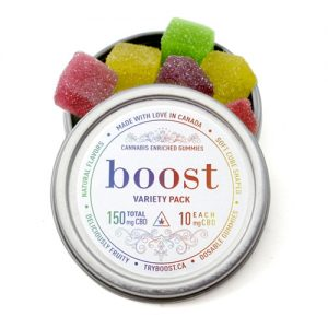 boost cbd mail mary gummies