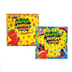 stoney patch edibles mail mary
